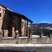 Photo taken at Villa de Neila by Marga C. on 2/18/2012