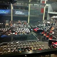 Photo taken at Logomo by Jari T. on 4/20/2012