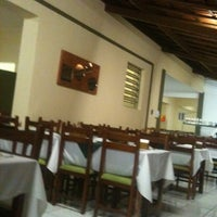 Photo taken at Fortaleza Grill by Hugo P. on 3/3/2012