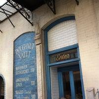 Photo taken at The Doughnut Vault by Brandon Z. on 5/3/2012