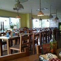 Photo taken at Buon Giorno! Caffe & Bistro by Gina L. on 6/2/2012