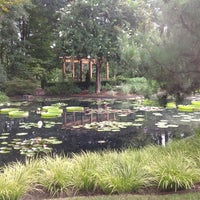 Photo taken at Sarah P. Duke Gardens by Stacey P. on 9/2/2012
