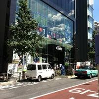 8/2/2012にHyoun Don Y.がサッカーショップKAMO 原宿店で撮った写真