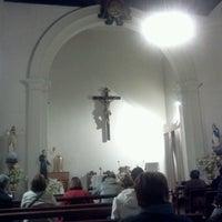 Photo taken at Jesuitas Valparaiso by Lando C. on 8/13/2012