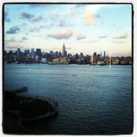 Photo taken at W Hoboken by Angus M. on 8/27/2012