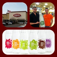 Photo taken at Ralphs by DRY S. on 5/4/2012