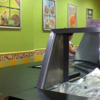 Photo taken at Helados Sultana by Adrian F. on 5/11/2012