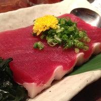 Photo taken at 鍛冶屋 文蔵 立川店 by Yuki F. on 4/17/2012