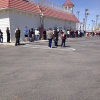 Photo taken at The Lotto Store at Primm by Janice H. on 3/26/2012