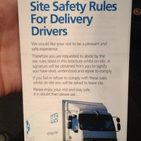 Photo taken at NHS Supply Chain by Matt S. on 3/5/2012