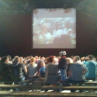 Photo taken at Groot Theater by Bart v. on 5/13/2012