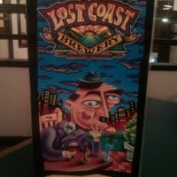 Foto diambil di Lost Coast Brewery oleh Marco S. pada 7/14/2012