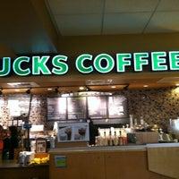 Photo taken at Starbucks by Juan V. on 3/18/2012