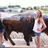 Photo taken at Custer True Value Buffalo by Chris H. on 7/5/2012
