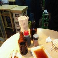Photo taken at 立ち飲み いこい 支店 by turbo+ on 5/30/2012