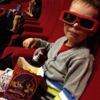 Photo taken at Forum Cinemas Vingis by Victoria V. on 6/27/2012