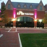 Photo taken at IPic Theaters South Barrington by Amanda-Scott S. on 7/20/2012