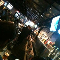 Photo taken at Yard House by Ron C. on 4/6/2012