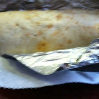 Photo taken at Sheik Burritos and Kabobs by Sean P. on 9/9/2012