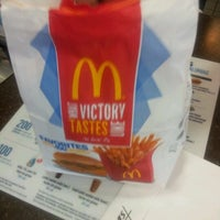 Photo taken at McDonald's by Leroi L. on 7/29/2012