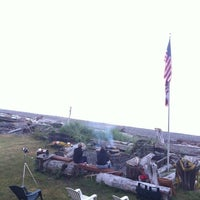 Photo taken at Swoope's At The Cabin by Douglas S. on 7/5/2012