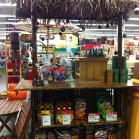 Photo taken at Cost Plus World Market by Leticia J. on 3/27/2012