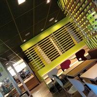 Photo taken at McDonald's by Hiroyuki S. on 6/3/2012