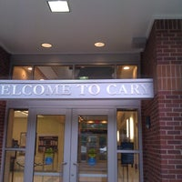 Photo taken at Amtrak - Cary Station (CYN) by Richard C. on 8/1/2012