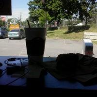 Photo taken at Starbucks by Jude B. on 6/15/2012