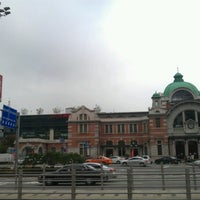 Photo taken at Seoul Station by MS K. on 7/14/2012