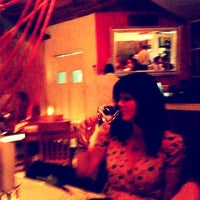 Photo taken at Giano Restaurant by Lindsey L. on 3/30/2012