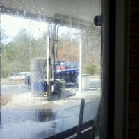 Photo taken at Autobell Car Wash by Ouida M. on 3/17/2012