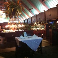 Photo taken at Green Field Churrascaria by DT on 5/27/2012