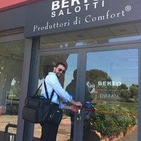 Berto Salotti Roma - Roma, Lazio