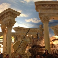Photo taken at Trevi by Maureen T. on 6/22/2012
