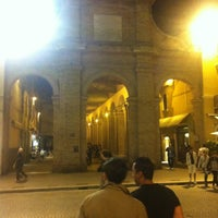 Photo taken at Vecchia Pescheria by Federico S. on 5/10/2012