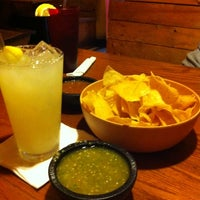 Photo taken at La Morada Mexican Restaurant by Lisa H. on 8/16/2012