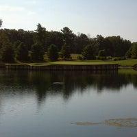 Photo taken at Northern Bay Golf by Joel W. on 7/13/2012