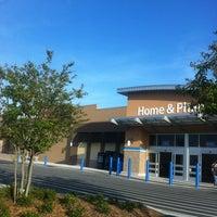 Photo taken at Walmart Supercenter by Aaron G. on 6/17/2012