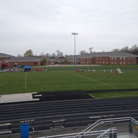 Photo taken at Stanton Middle School by David W. on 4/14/2012