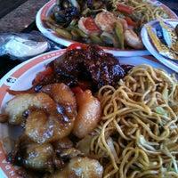 Photo taken at Panda Express by Chris T. on 2/25/2012