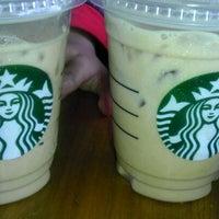 Photo taken at Starbucks by Amalia B. on 4/30/2012