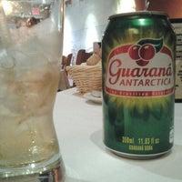 Photo taken at Ipanema Restaurant by Bruno B. on 8/6/2012