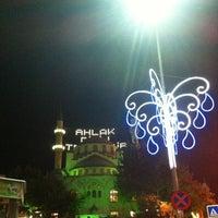 Photo prise au Gaziosmanpaşa Meydanı par Mine K. le8/3/2012