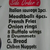 Photo taken at Angelino's Pizza by Fletcher K. on 7/23/2012