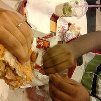 Photo taken at KFC by Sonika D. on 8/25/2012