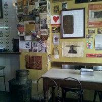 Photo taken at La Cocina by Nano G. on 4/14/2012