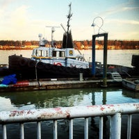 Photo taken at New Westminster Quay by Jeremy M. on 4/7/2012