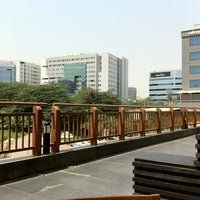 Photo taken at The Westin Hyderabad Mindspace by A R. on 3/25/2012