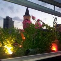 Photo taken at Zoe by özlem S. on 7/24/2012